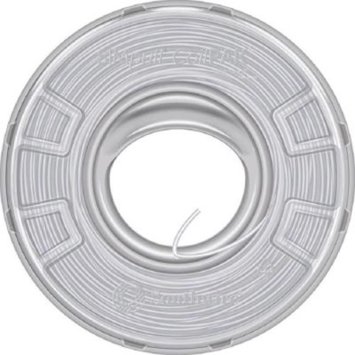 Southwire 1000 ft. 12 White Stranded CU CoilPAK SIMpull THHN Wire