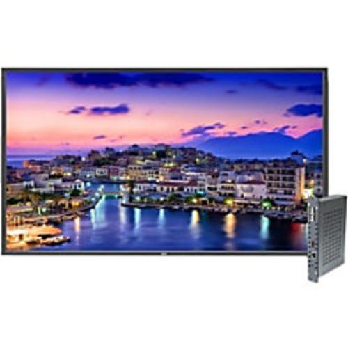 NEC Display V801-DRD Digital Signage Display / Appliance