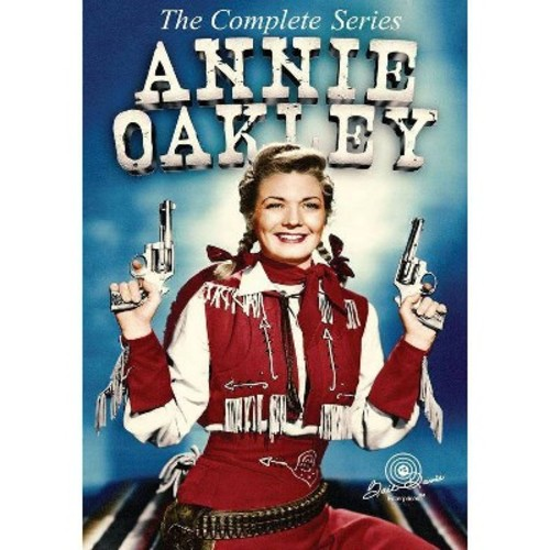 Annie Oakley: The Complete TV Series: Various, Frank McDonald: Movies & TV