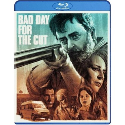 Bad Day For The Cut (Blu-ray)