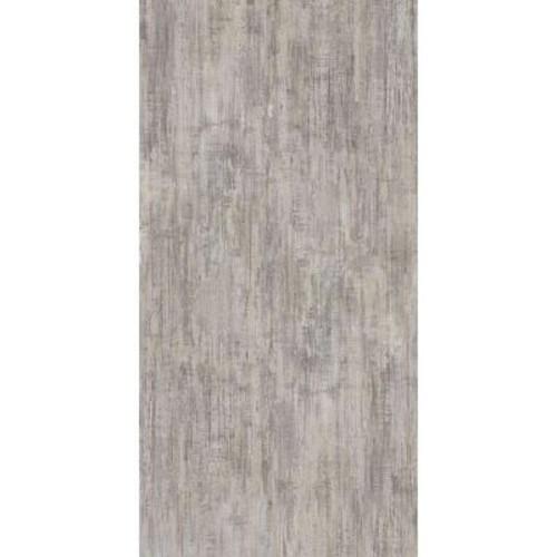TrafficMASTER Brushed Wood Greige 12 in. x 23.82 in. Luxury Vinyl Tile Flooring (19.8 sq. ft. / Case)