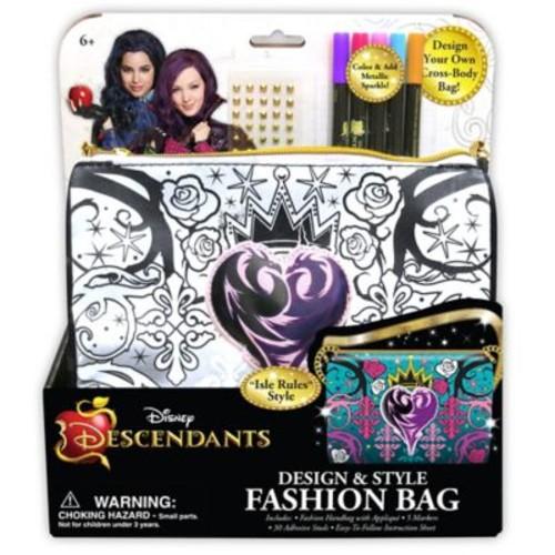 Disney Large Descendants Design and Style Fashion Mini Bag Kit
