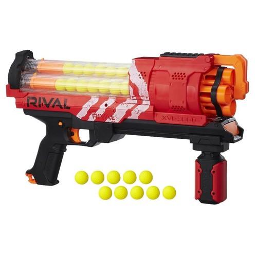 NERF Rival Artemis XVII-3000 Blaster - Red