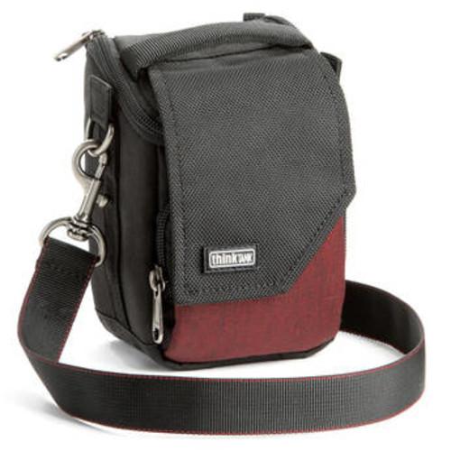 Mirrorless Mover 5 Camera Bag (Deep Red)