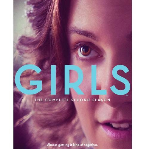 Girls: The Complete Second Season [2 Discs] [DVD]