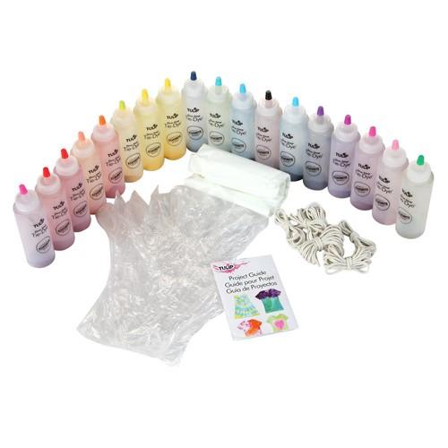 Tulip One-Step Tie Dye 18 Bottle Kit