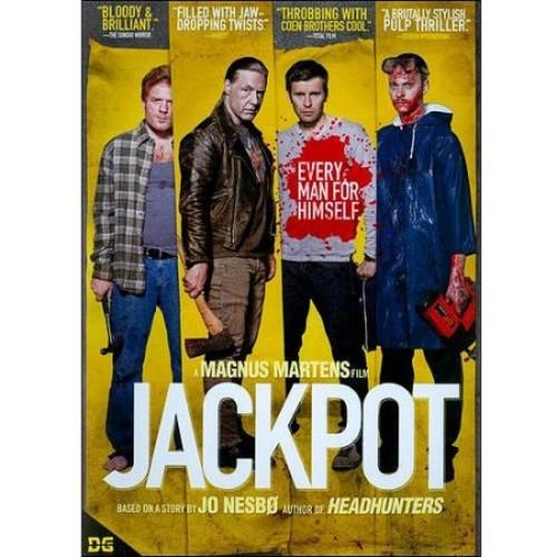 MUSIC BOX FILMS Jackpot