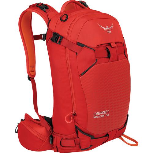 Osprey Kamber 32 Hiking Backpack