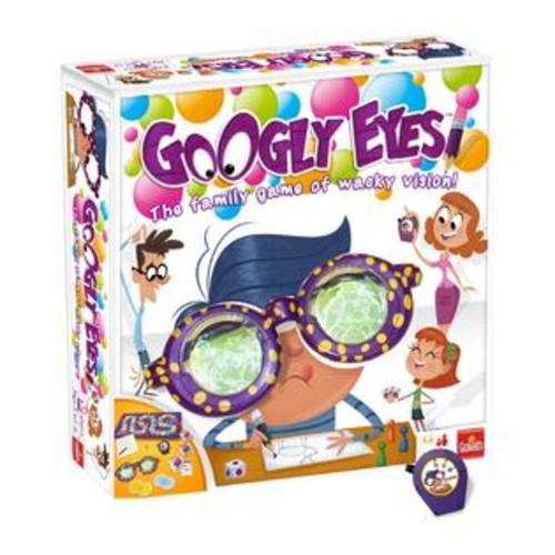 Goliath Games Goliath Googly Eyes