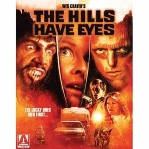 The Hills Have Eyes [Audio CD]