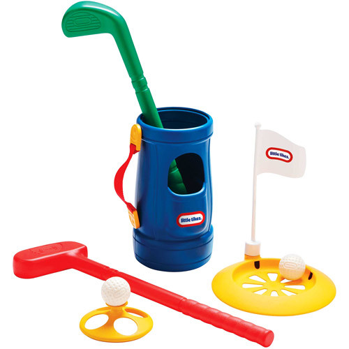 Little Tikes TotSports Grab N Go Golf