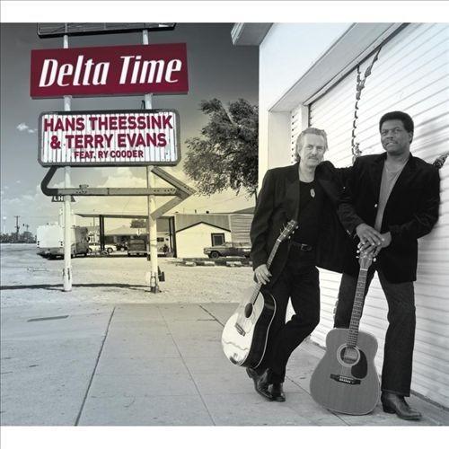 Delta Time