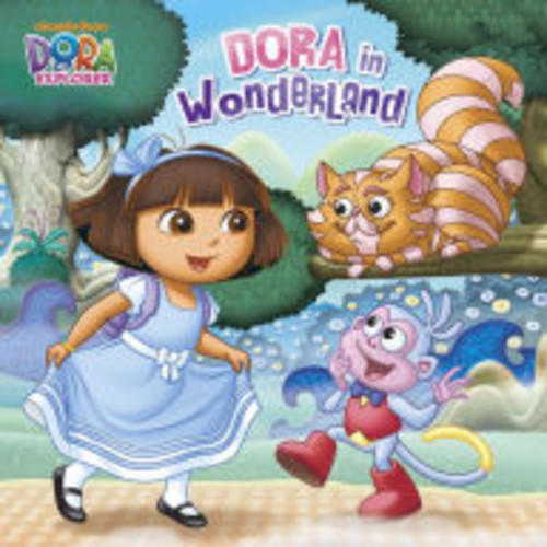 Dora in Wonderland (Dora the Explorer)