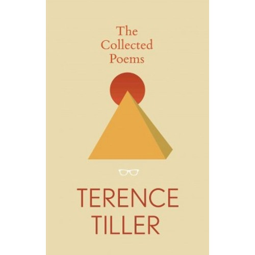 Collected Poems of Terence Tiller (Hardcover)
