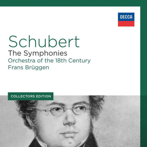 Collectors Edition: Schubert - The Symphonies