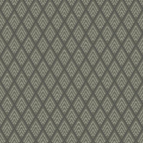 Sample Chalet Wallpaper in Taupe design by York Wallcoverings
