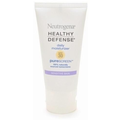 Neutrogena Healthy Defense Daily Moisturizer SPF 30 with PureScreen 1.7 oz (50 g)