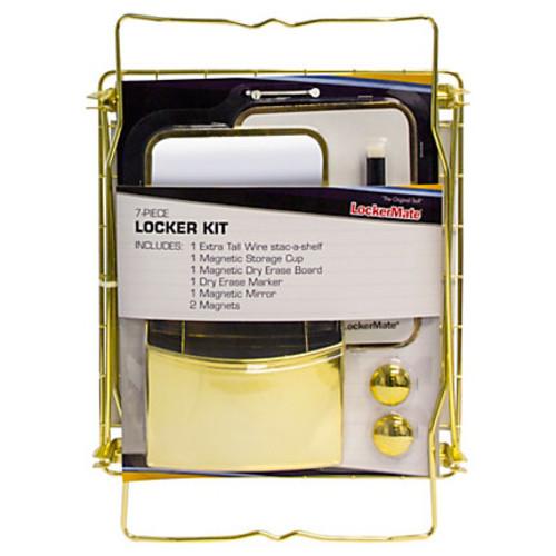 LockerMate Locker Accessory Kit With Shelf, G