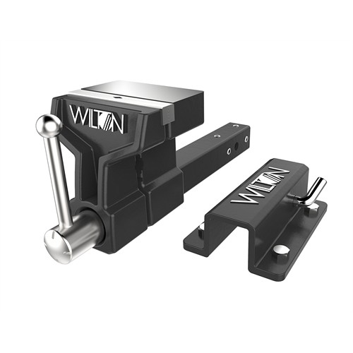 All Terrain ATV Truck Hitch Vise