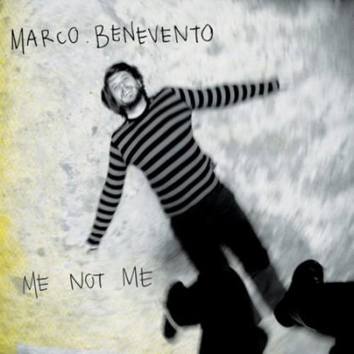 Me Not Me [CD]