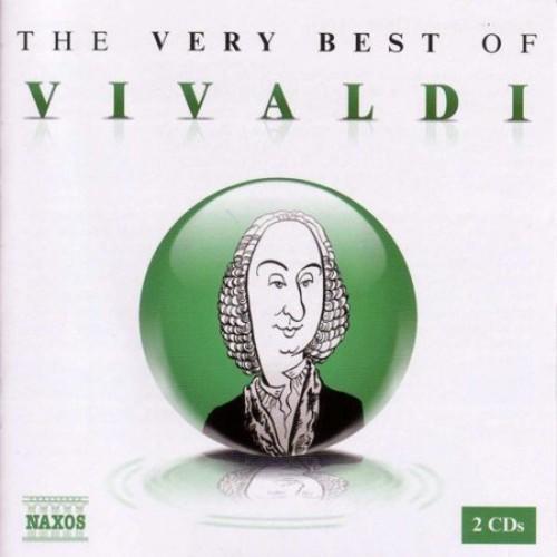 Very Best of Vivaldi