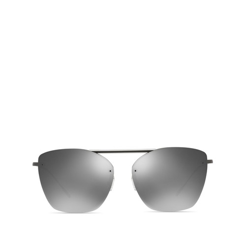 OLIVER PEOPLES Ziane Mirrored Sunglasses, 61Mm