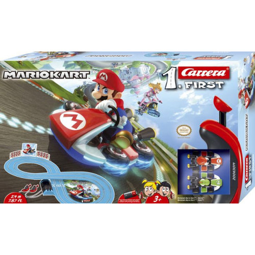 My First Mario Kart 8