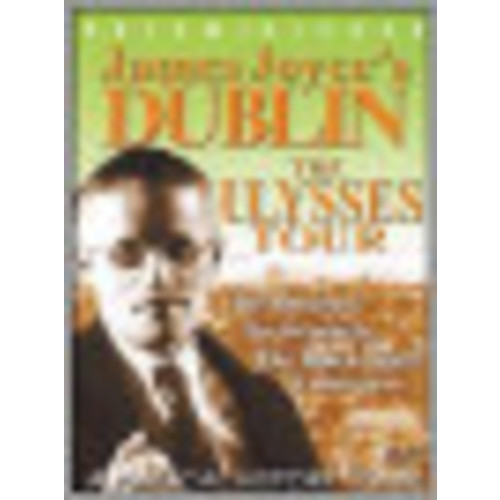 James Joyce's Dublin: The Ulysses Tour [DVD] [English]