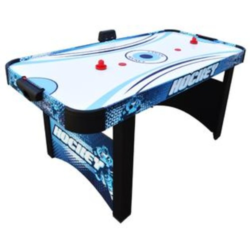 Hathaway HATHAWAY Enforcer 5.5-foot Air Hockey Table