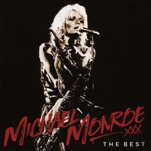 The Best [CD]
