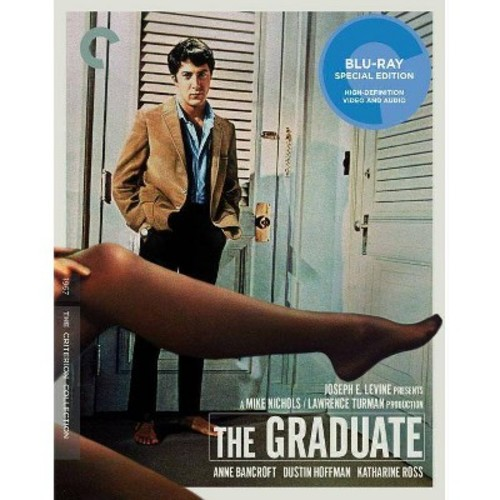 Graduate (Blu-ray)
