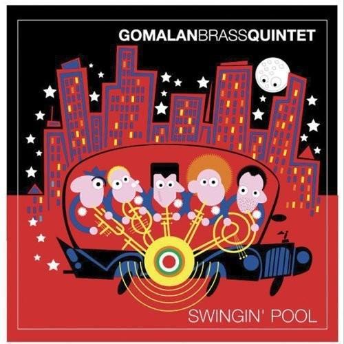 Swingin Pool