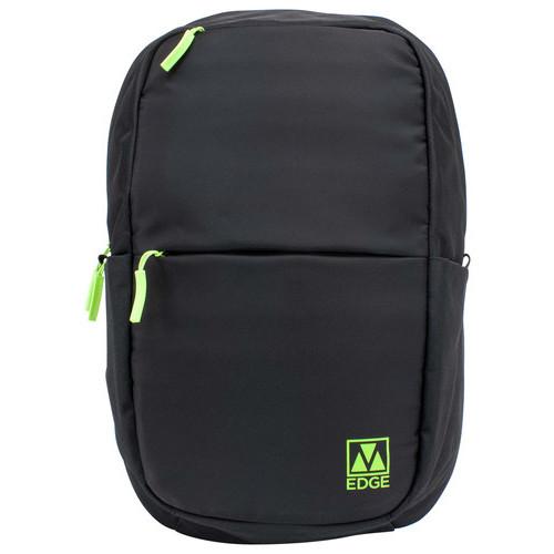 M-Edge Accessories - Laptop Backpack - Black