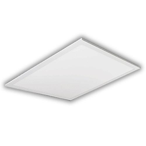 Halco Lighting Technologies 32- Watt White 2 ft. x 2 ft. Edge-Lit Flat Panel Integrated LED Troffer