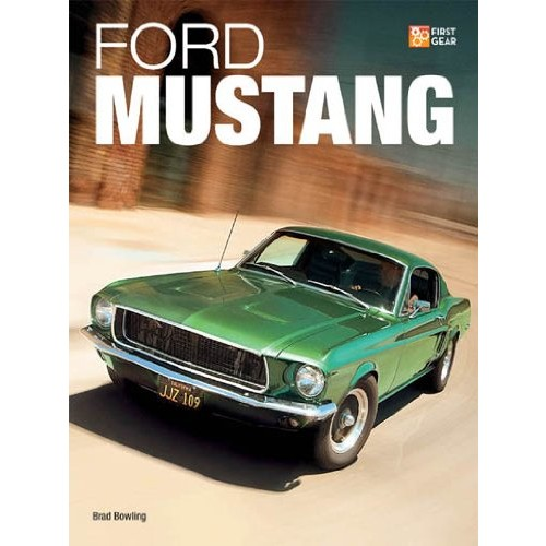 Ford Mustang (First Gear)