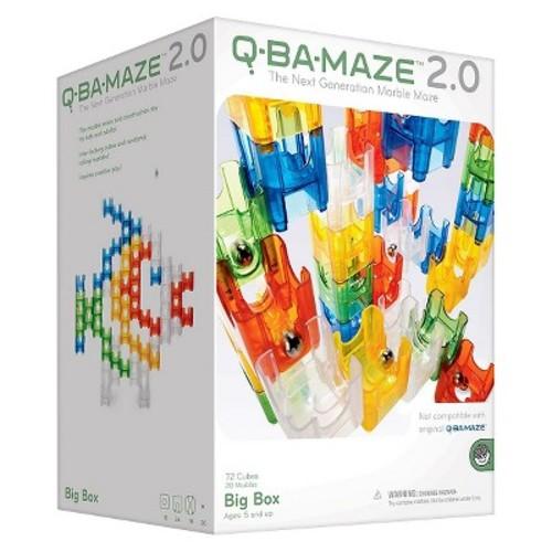 Mindware Q-BA-Marble Maze