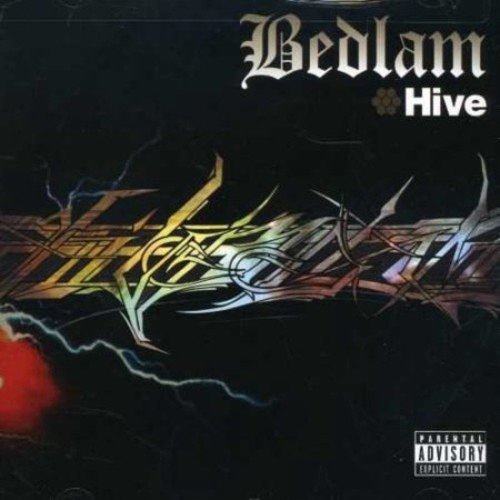 Bedlam (Explicit Version) CD