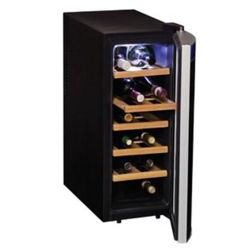 Koolatron 12 Bottle Wine Cellar - Deluxe