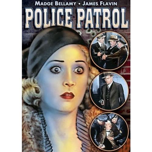 Police Patrol [DVD] [1925]