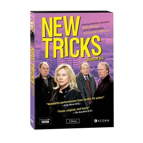 Tricks: Season 6