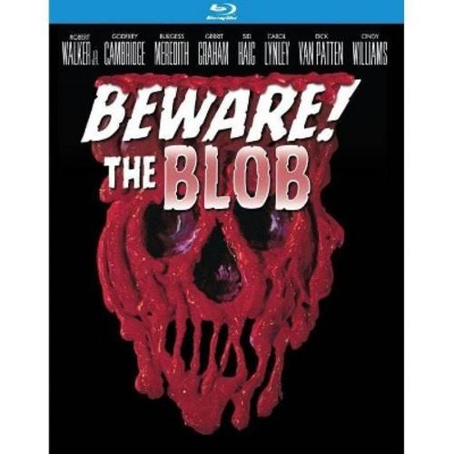 Beware! The Blob (Blu-ray)