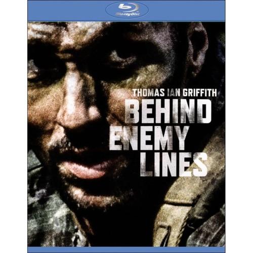 Behind Enemy Lines [Blu-ray] [1997]