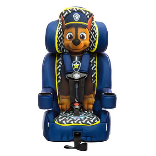 Kidsembrace Latch Compatibility Booster Car Seat