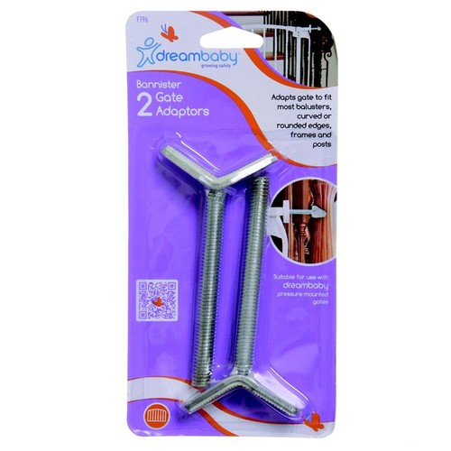 Dreambaby Banister Gate Adapters