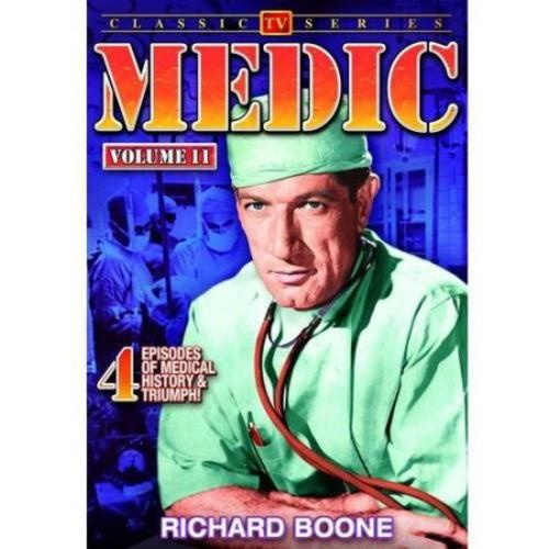 Medic, Vol. 11 [DVD]
