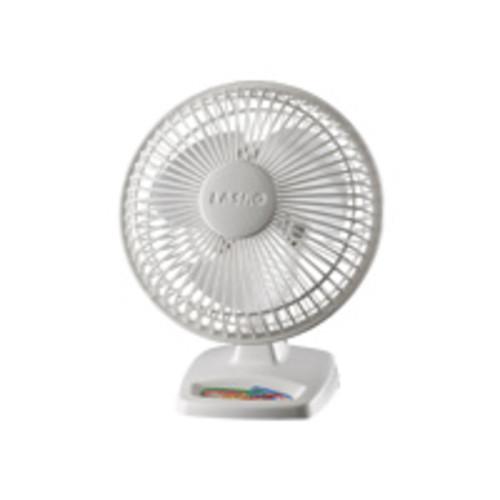Lasko Products Lasko 6 Personal Fan 2 Speed White