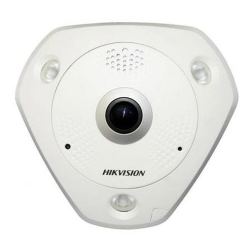 Hikvision DS-2CD6332FWD-IS 3MP Network Fisheye Camera with 1.19mm Lens DS-2CD6332FWD-IS