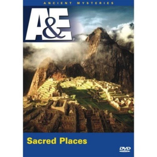 Ancient Mysteries: Sacred Places [DVD]