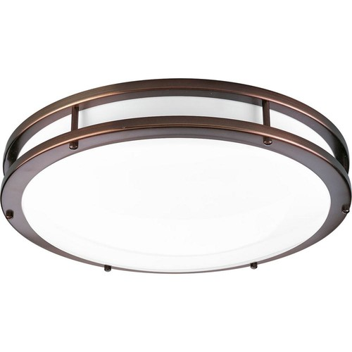 Progress Lighting P7250-LED LED CTC COMM Light 17-3/4