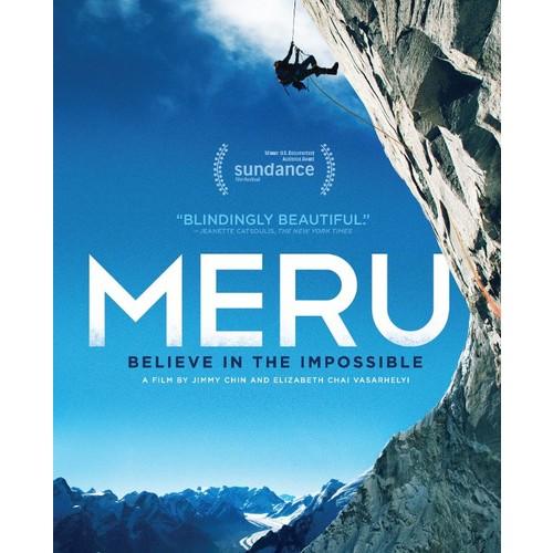 Meru [Blu-ray] [2015]
